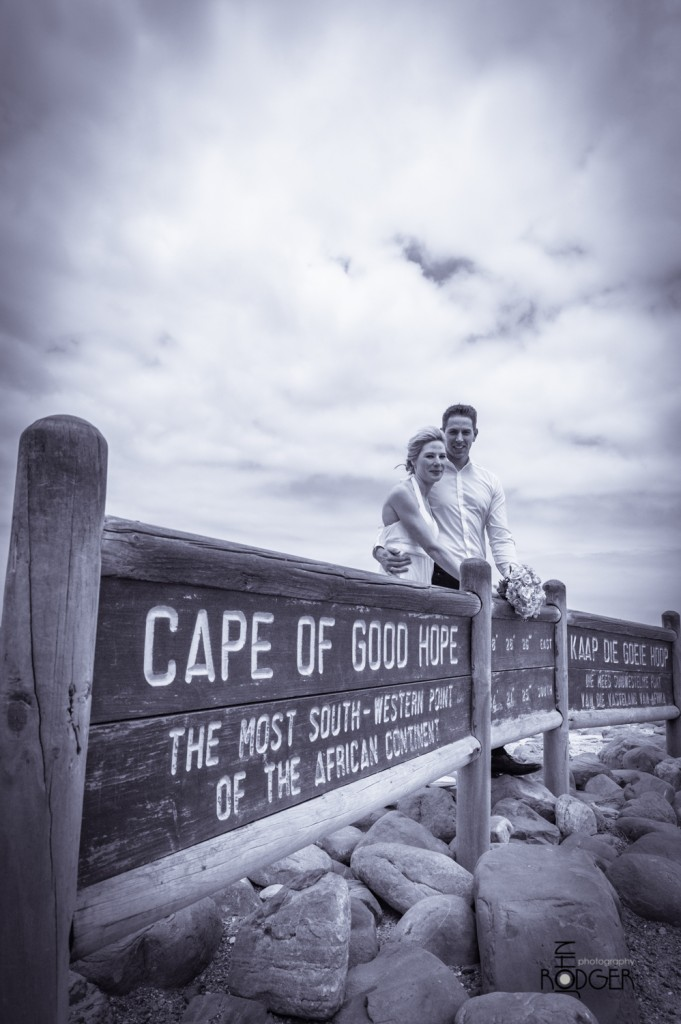 Cape Wedding Photography